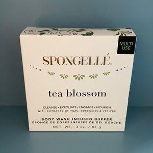 Tea Blossom Spongelle